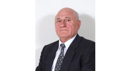In memoriam  Gheorghe Chibac (24.03.1943-08.09.2021)