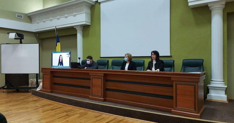 Gala Studenților USM, în cadrul evenimentelor dedicate Zilei Internaționale a Studenților