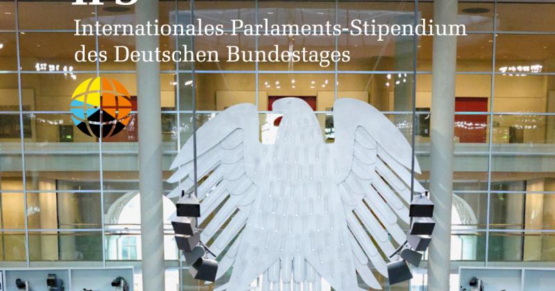 Doriţi să faceţi un stagiu de practică la Parlamentul german?