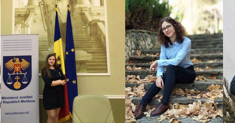 PERFORMANȚA TA ÎNCEPE AICI!  MĂRTURII ALE ABSOLVENȚILOR UNIVERSITĂȚII DE STAT DIN MOLDOVA!