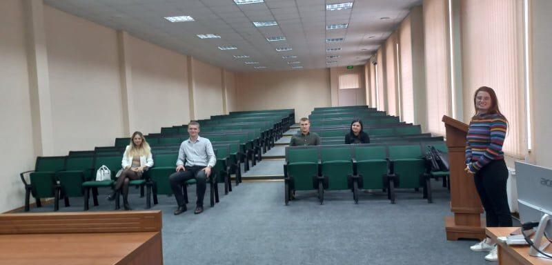 """Filiera Francofonă Drept, Universitatea de Stat din Moldova – beneficiară a proiectului internațional """"FORMATHECO""""- Suport pentru sistemul de limbă franceză în scopuri profesionale 2021"""""""