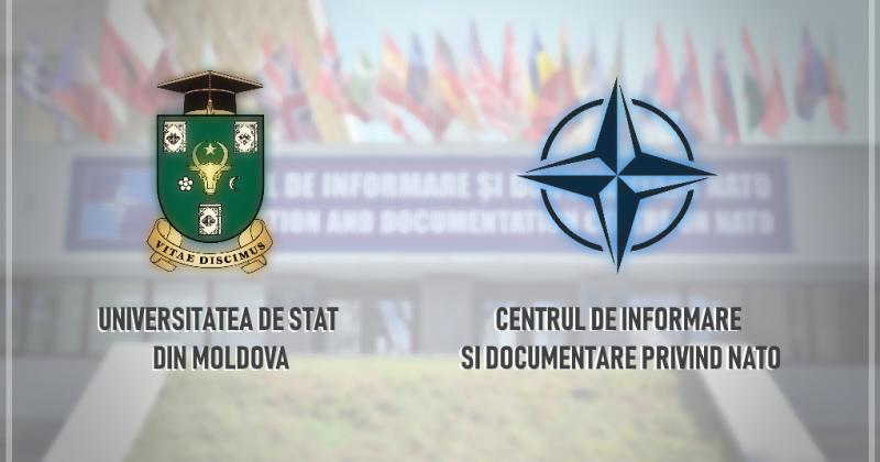 Parteneriat de lungă durată USM – CID NATO