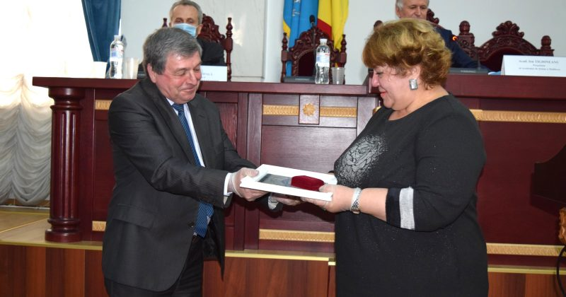 Ziua Academiei de Științe a Moldovei 2020