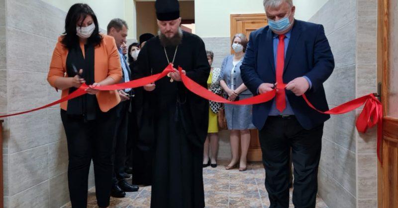 """În incinta Bisericii """"Întâmpinarea Domnului"""" a USM a fost inaugurată sala în memoria Protoiereului Mihail Ceachir"""