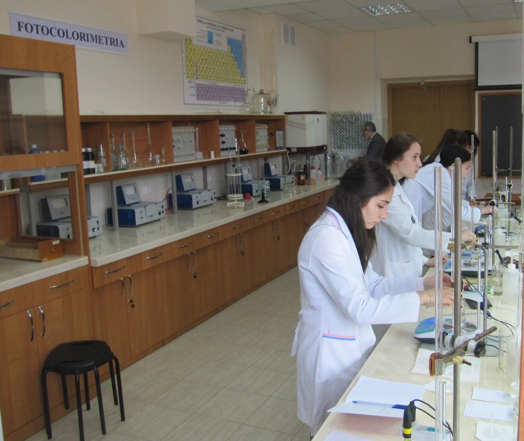 Lab 217