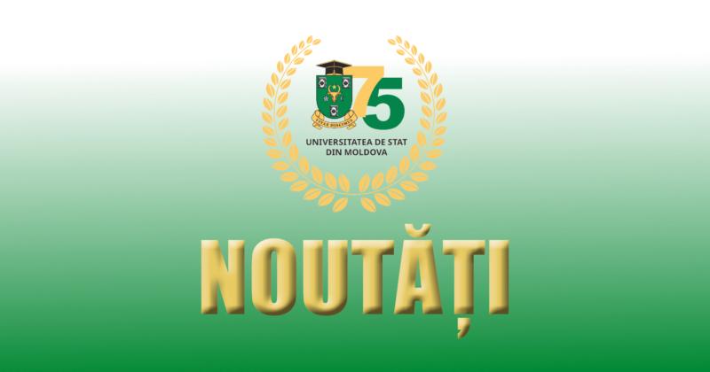 ANACEC a confirmat titlurile științifico-didactice de profesor universitar și conferențiar universitar unor cadre didactice a USM