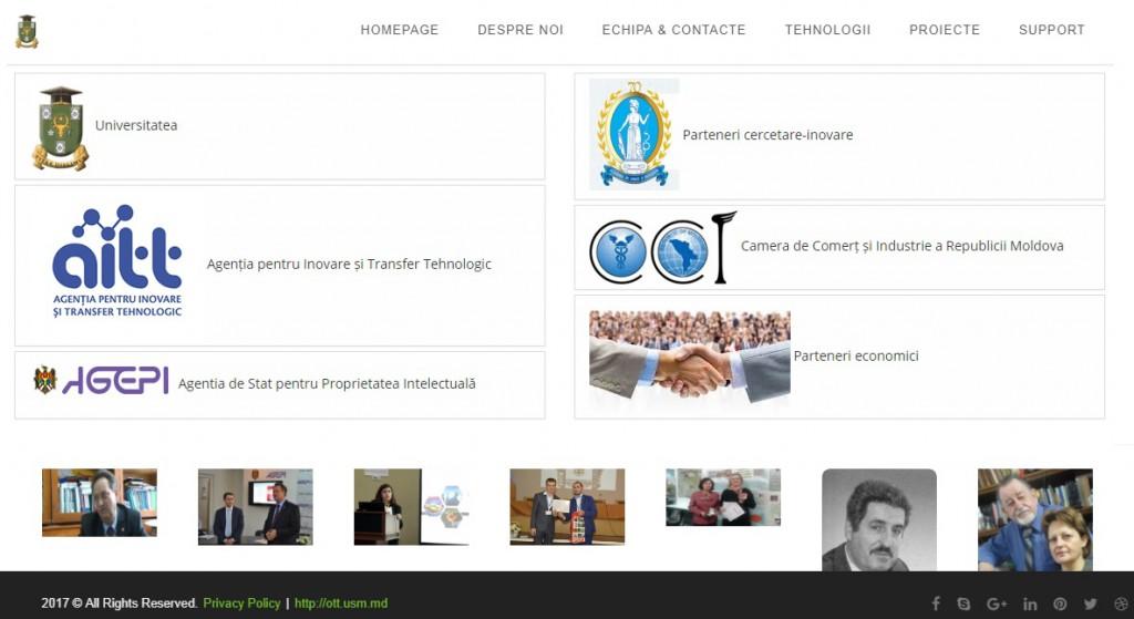 OTT_homepage
