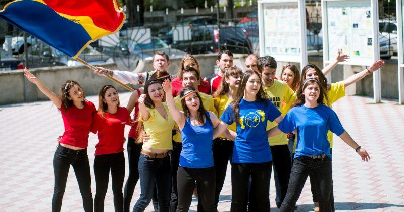 Mesajul USM de Ziua internațională a tineretului
