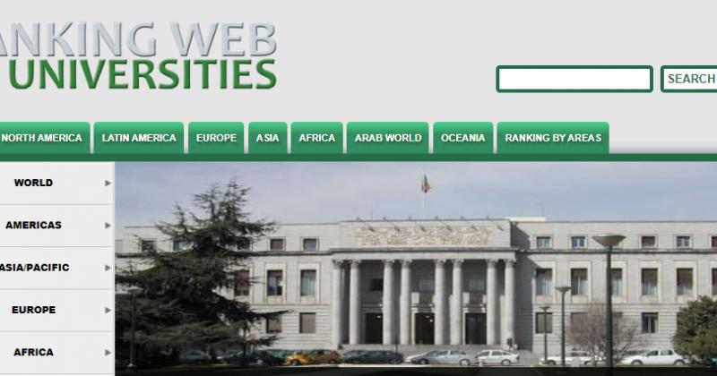 "USM, lider pe plan național în clasamentul Webometrics ""Transparent Ranking"""