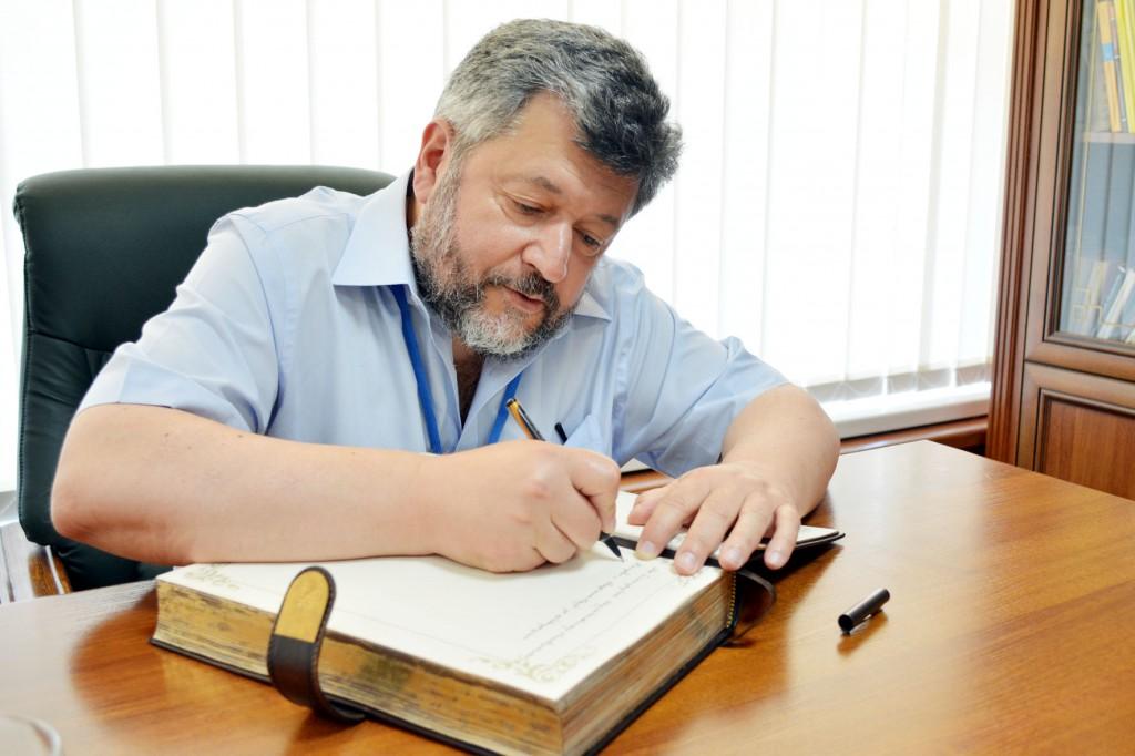 prof. Efim Zelmanov, Universitatea din California, San Diego, SUA